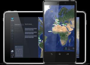 Géolocalisation par satellite – advanced-tracking