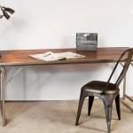 table pliante tremy, entre design et praticité