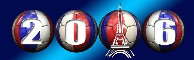 Finale Euro 2016 Portugal-France : plus qu'un simple match, une porte pour marquer l'histoire de l'Euro 2016