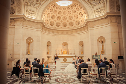 Mariage à Paris en vue ? Les aides à la carte de WP-Wedding planner Paris…