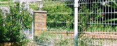 Des clôtures grillagées de qualité pour pas cher sur Clotures-grillages.com