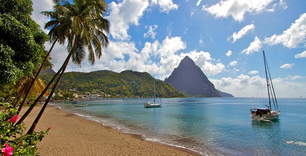 Pour des vacances sous les tropiques, rendez-vous sur Voyage Privé