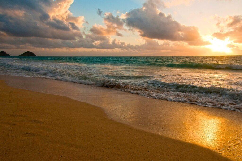 voyage hawai