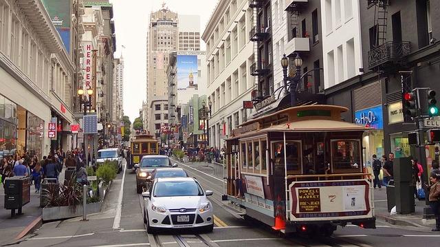 3 villes à visiter absolument dans l'État américain de la Californie