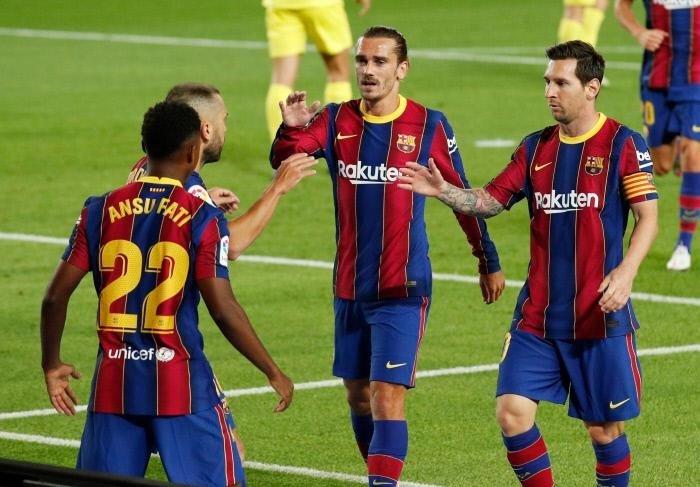 Liga : quel pari pour Barcelona - Atlético Madrid ?